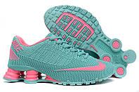 Кроссовки женские Nike Shox Turbo / NR-SHX-172