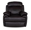 Комплект кожаной мебели с реклайнером ORLANDO (3+1+1), фото 4