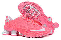Кроссовки женские Nike Shox Turbo / NR-SHX-175
