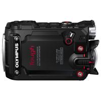 Цифровая камера OLYMPUS TG-Tracker Черный