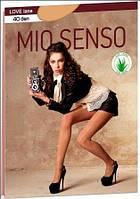 Колготки Mio Senso LOVE lane 40 den р. 2,3,4