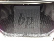 Коврик багажника (корыто)-резиновый, черный Toyota Camry xv55 (Тойота Камри 55 кузов 2014г+)