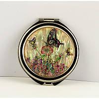 Карманное зеркало «Ценный подарок», фото 1