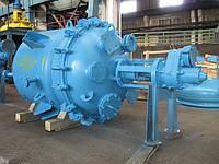 Химический реактор в Украине. Реактор эмалированный в Украине.