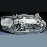 Фара передняя левая Ford Escort 95-01 ZFD111015L 1076561