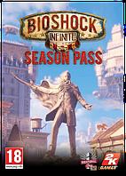 Season pass BioShock Infinite