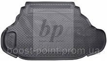 Коврик багажника (корыто)-полиуретан Prestige,Lux,Premium 3.5 Toyota Camry xv55 (Тойота Камри 55 кузов 2014г+)