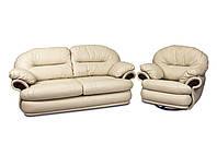 Новая мягкая мебель с реклайнером - Орландо (3+1)