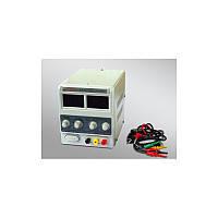 Блок питания  с цифровой индикацией YA Xun PS-1502DD, 15V, 2A.