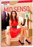 Колготки Mio Senso MANHATTAN 20 den р. 2,3,4,5