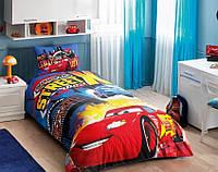 Детское постельное белье TAC Cars Nitroade (односпальное)