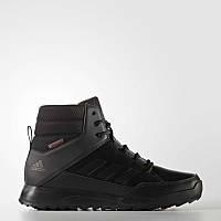 Зимние ботинки женские Adidas CW Choleah Sneaker Leather Winter Boots AQ2581