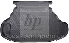 Коврик багажника (корыто)-полиуретан Comfort, Elegance Toyota Camry xv55 (Тойота Камри 55 кузов 2014г+)