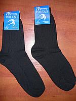 Полушерсть. Подростковый носок Топ-тап. Р. 23.