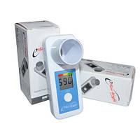 Электронный пикфлоуметр eMini-Wright для измерения пиковой скорости выдоха от 60 до 800, Великобритания