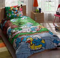 Детское постельное белье TAC Sirenler Picnic (односпальное)