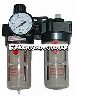 Блок подготовки воздуха BFC-2000, для компрессора