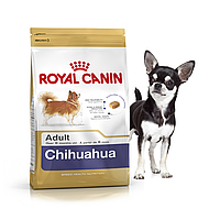 Royal Сanin Chihuahua Adult 1,5 кг для взрослых собак породы чихуахуа