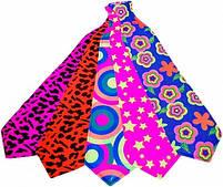 Несерьезные галстуки для серьезных мужчин