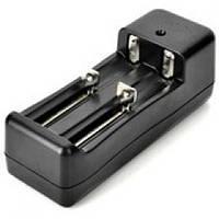 Зарядное устройство 18650, 18500, 18350 2 слота