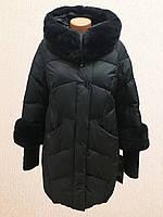 Женская зимняя куртка Hailuozi
