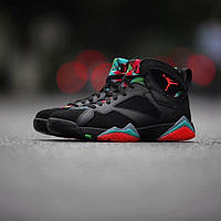"6517f11ea3af Кроссовки женские Nike Air Jordan 7 ""Marvin the Martian""   NR-AJW-"