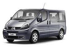 Шторки для Renault Trafic (2001-2014)