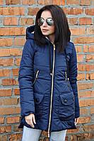 Парка женская зимняя 900 (4 цвета), женская зимняя куртка, женская парка зимняя, от производителя, дропшиппинг