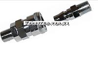 Быстросъёмник компрессора резьба-резьба