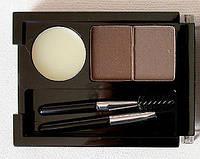 NYX Eyebrow Cake Powder тени для бровей 03 таупе/пепельный