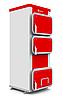 Твердотопливный котел Heiztechnik Q HIT 11