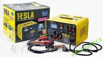 Пуско-зарядное устройство 100 Ампер TESLA ЗУ-40155