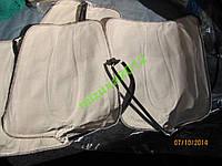 Подогрев сидений универсальный вшивной на 2 сиденья иномарка