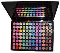 Палитра палетка  Палитра теней 96 цветов (полноцветные) , фото 1