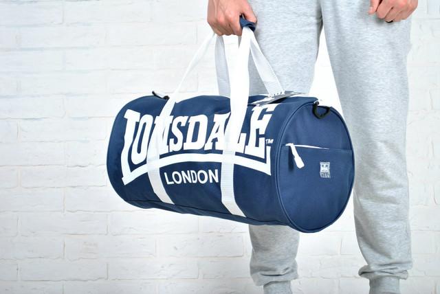 Тканевые сумки дорожные/спортивные
