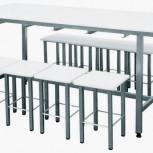 Стол для столовых