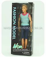 Кукла для девочек «Мужчина-модель» NAN1