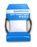 Тросик переключения Shimano SUS 2000X 1.2 мм, нерж