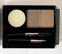 NYX Eyebrow Cake Powder тени для бровей 06 для блондинок