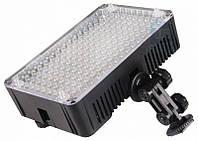 Накамерный светодиодный свет Aputure Amaran AL-H160, 5500K (3200K/фильтр).