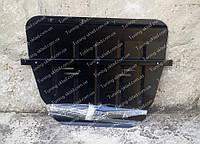 Защита моторного отсека Тойота Версо 3 (стальная защита двигателя Toyota Versо 3)