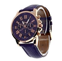 Часы наручные фиолетовые арт. 055