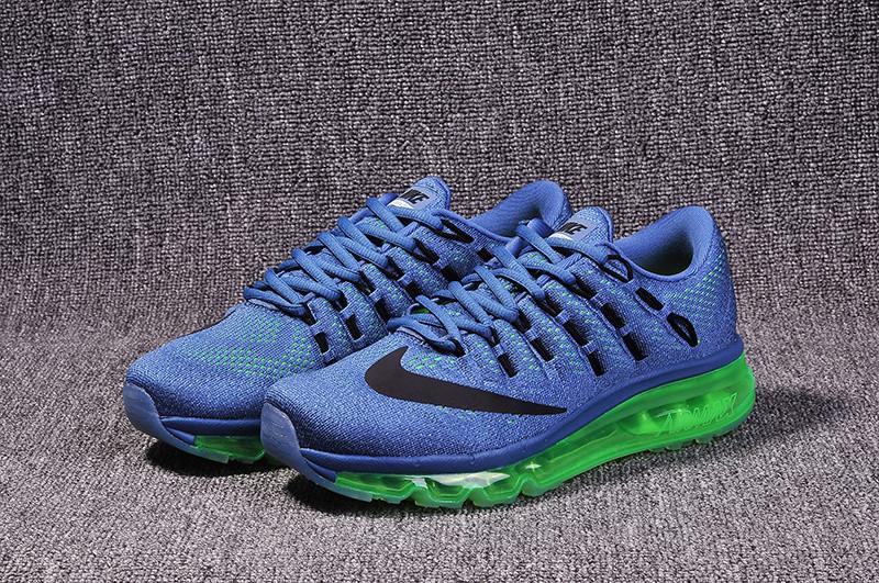 05ed5cbd Кроссовки женские Nike Air Max 2016 / NR-16AMW-031 (Реплика ...
