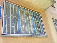 Решетка на окно арт.рс 13