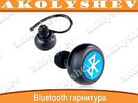Блютуз Bluetooth гарнитура мини
