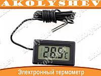 Термометр температурный датчик