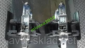 Лампы авто Н1 12V 55W Vitol +50% X-treme Vision