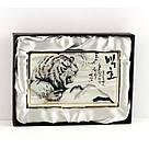 Визитница «Прыжок тигра», фото 3