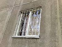 Решетка на окно арт.рс 14