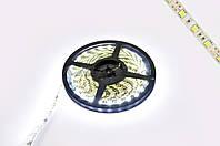 Лента светодиодная на мототехнику SMD 5050   (белая, влагостойкая, 30 крист/1м, бухта 5м)